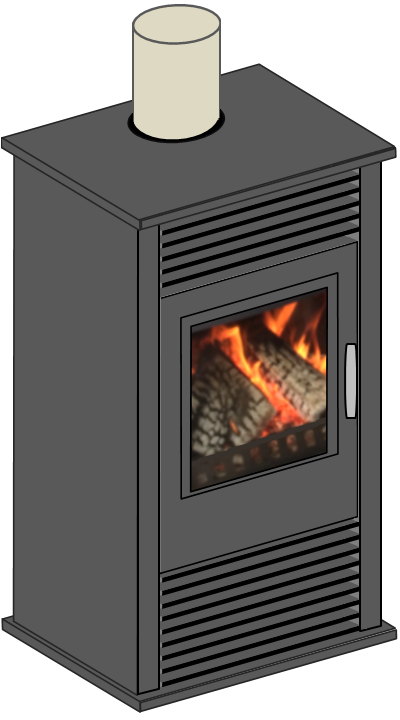 FHT Stove
